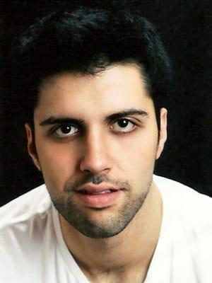 Alex Nazar
