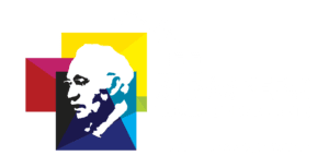 Lee Strasberg portrait logo