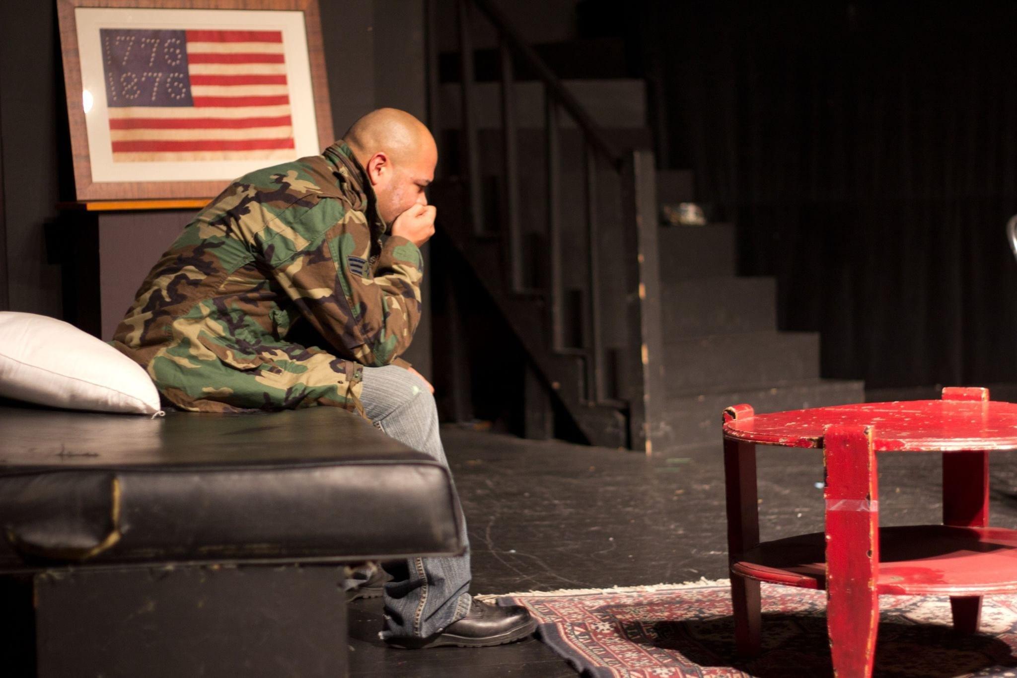 veteran actor