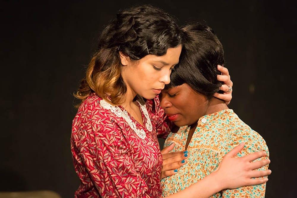 radium girls theatre acting students