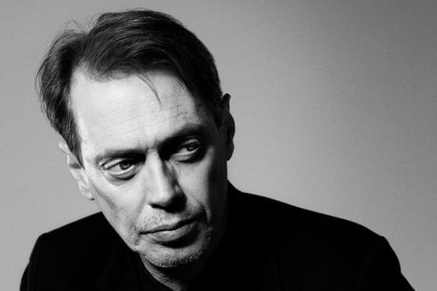 Steve Buscemi Actor and Strasberg Alumni