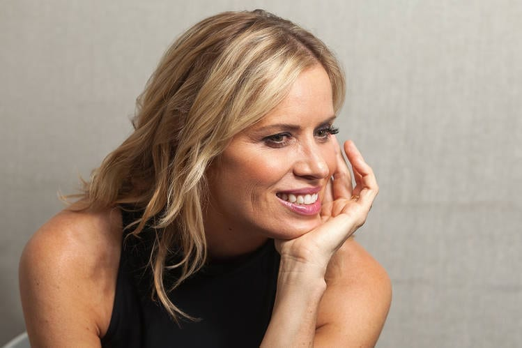 Kim Dickens Actress and Strasberg Alumni