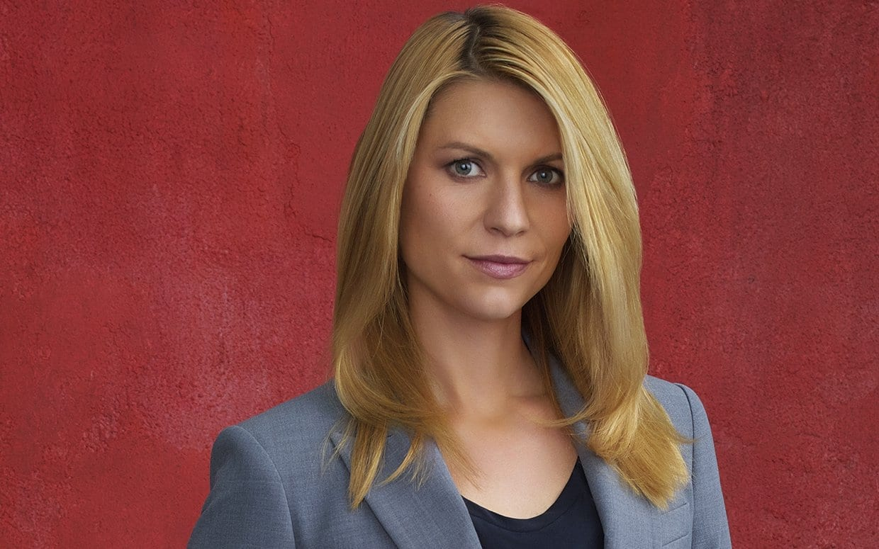 Claire Danes Actress and Strasberg Alumna