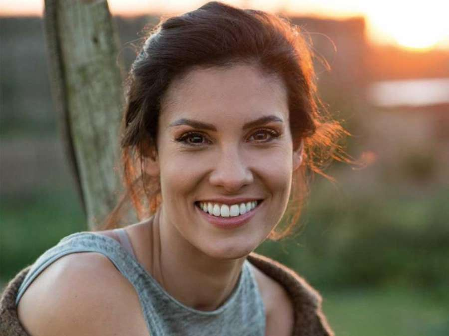 Daniela Ruah Actress and Strasberg Alumna