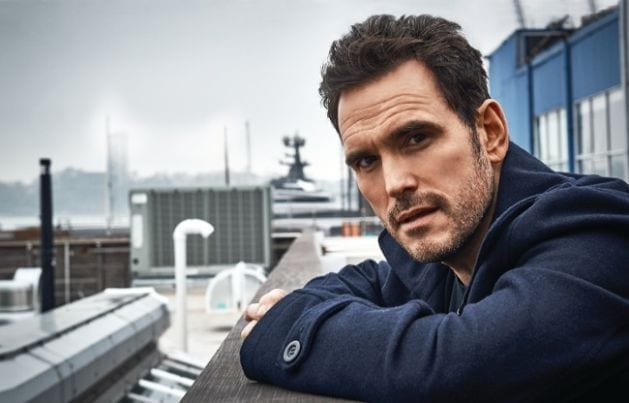 Matt Dillon Actor and Strasberg Alumni