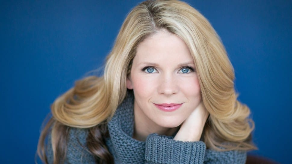 Kelli O' Hara Actress and Strasberg Alumna