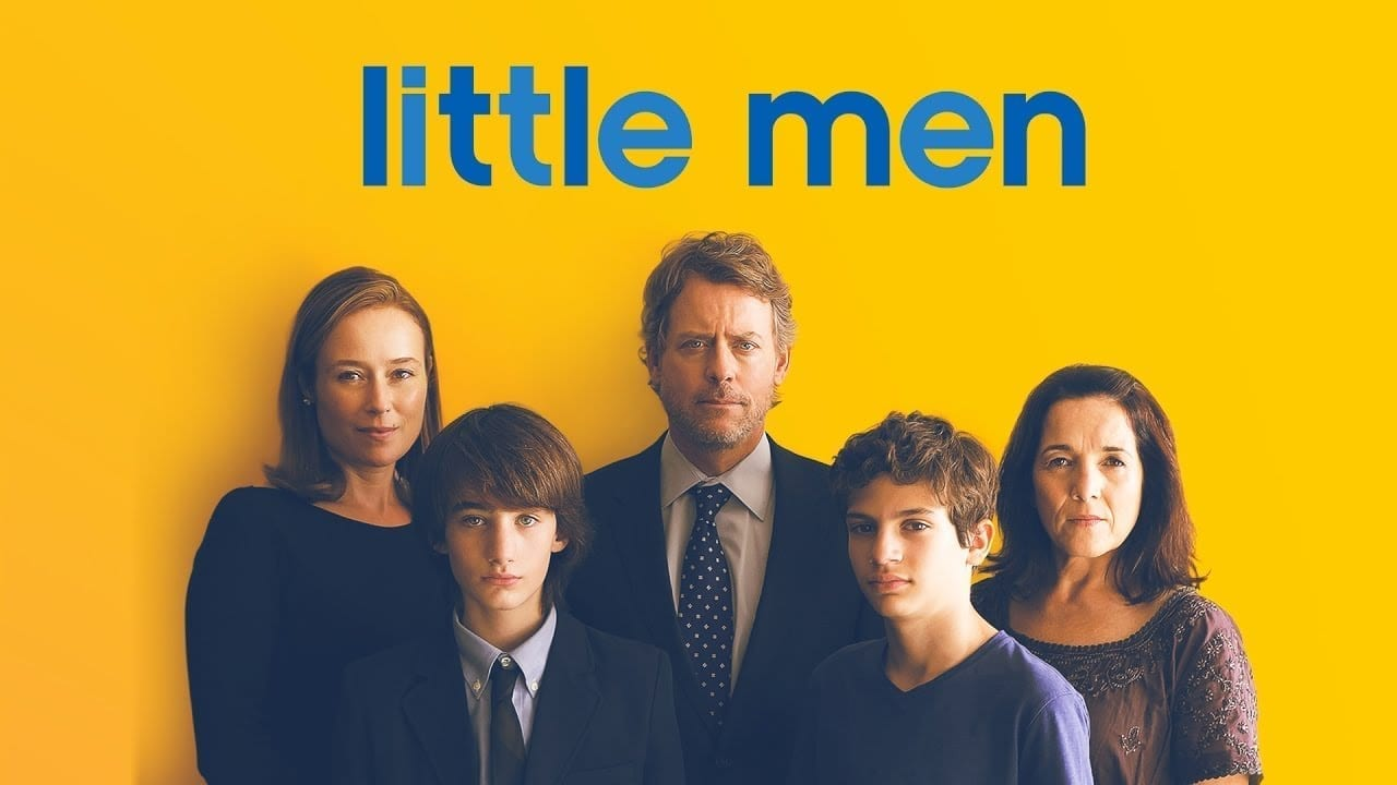 Strasberg's Young Actor Students Starring in Little Men