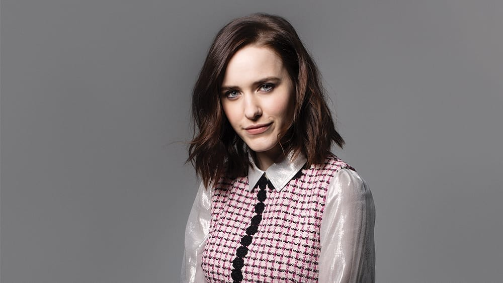 Rachel Brosnahan Actress and Strasberg Alumna