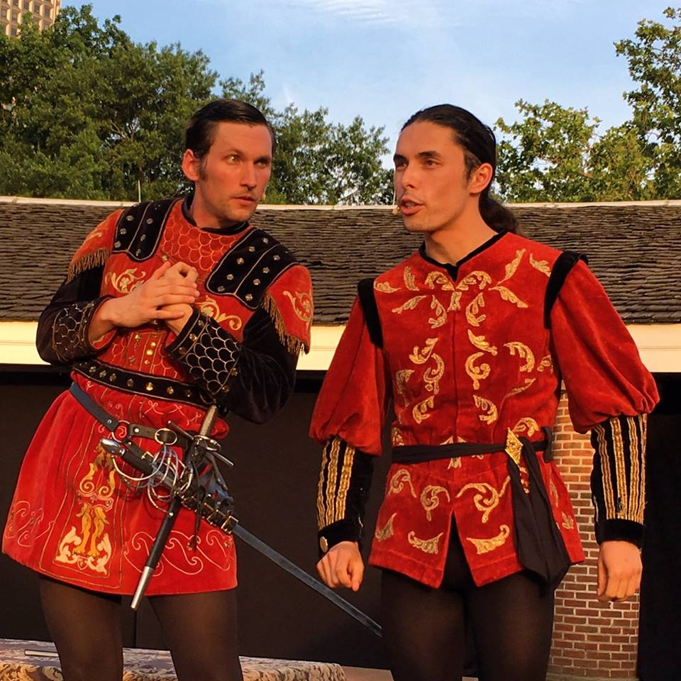 richard iii shakespeare downtown student production