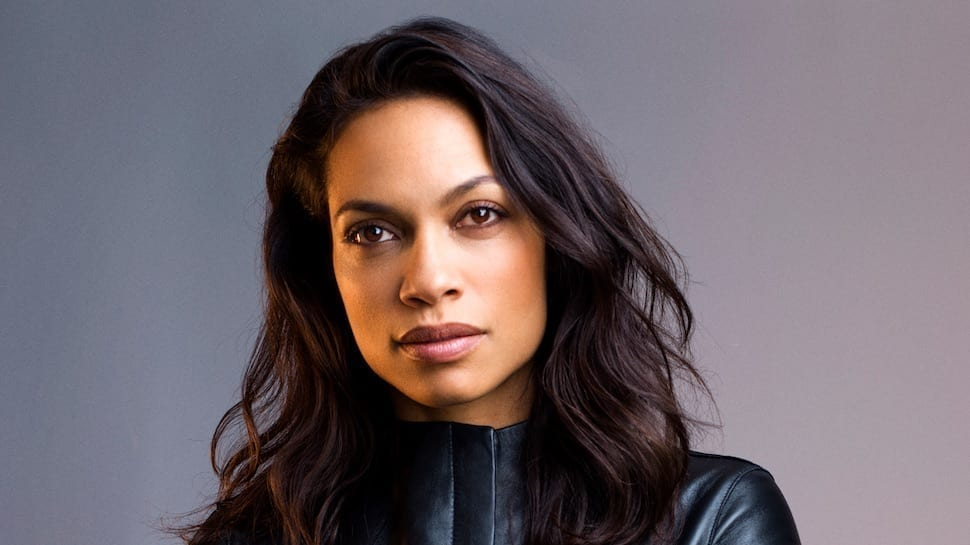 Rosario Dawson Actress and Strasberg Alumna