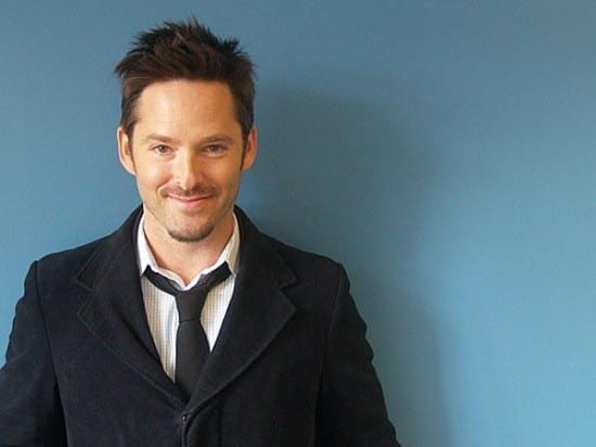 Scott Cooper Actor and Strasberg Alumni