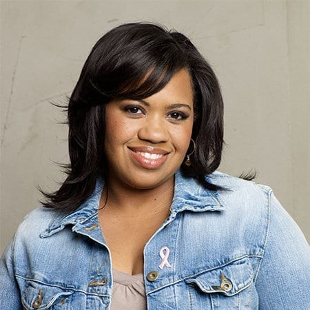Chandra Wilson Actress and Strasberg Alumna