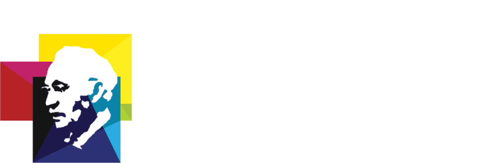 Young Artists at Strasberg Logo