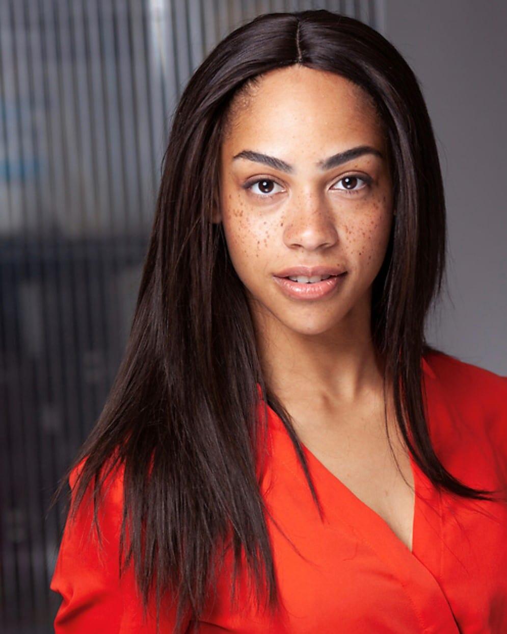 Headshot of Monique Ray