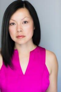Leah Zhang Headshot